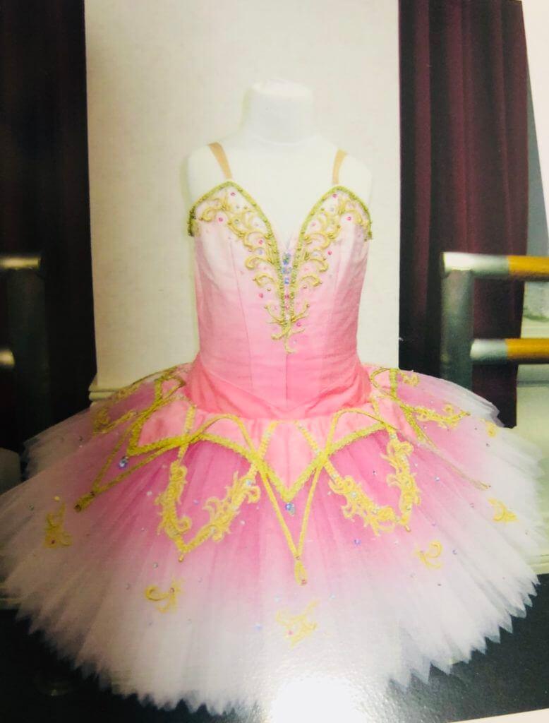 バレエの衣装について/衣装の種類/尼崎市武庫之荘 バレエスタジオ